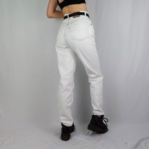 80's silver tab Levi's